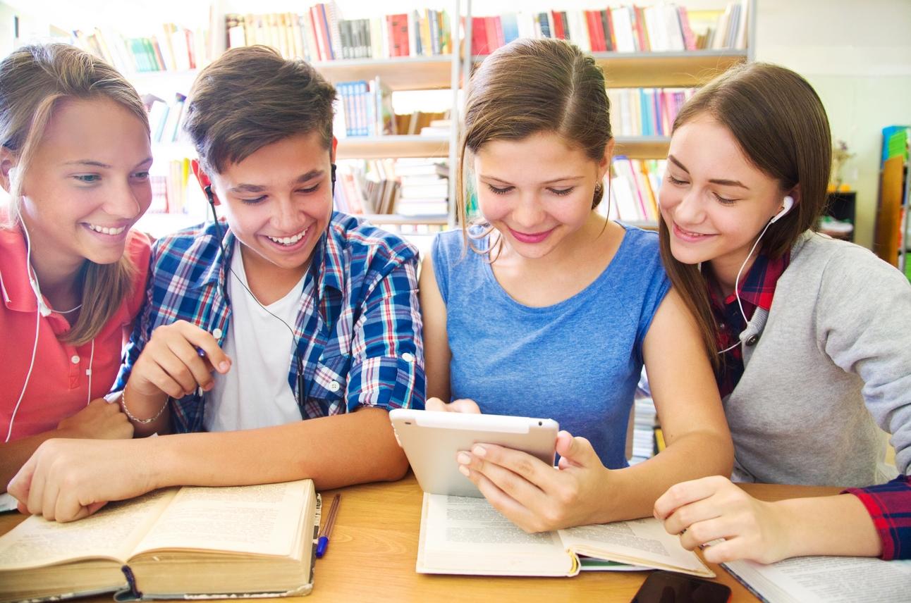 студенты первокурсники