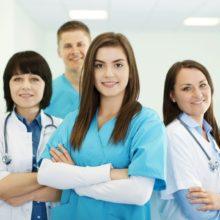 Как часто студенты-медики занимаются в морге