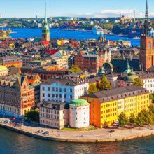 Бизнес-иммиграция в Швецию