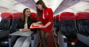 собеседование на стюардессу